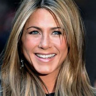 Jennifer Aniston on Meditation